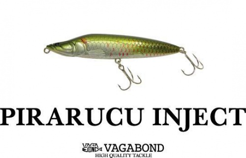VAGABOND - PIRARUCU INJECT