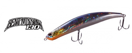 O.S.P - BENT MINNOW 130F