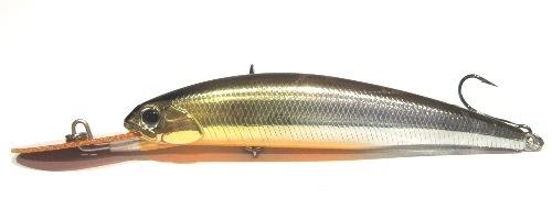 воблер anglers republic tt minnow 85