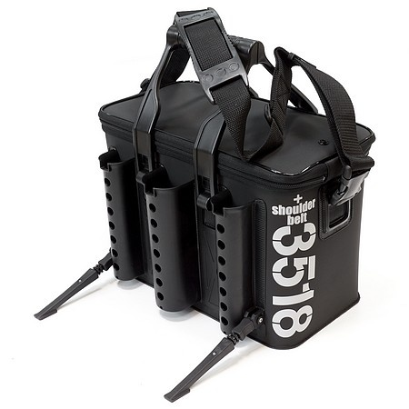 Daiichiseiko - Tackle Carrier with Shoulder Belt