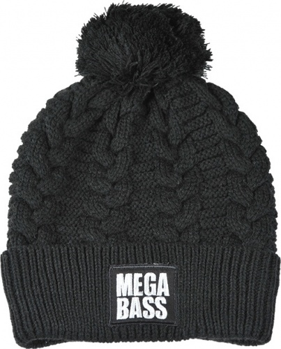 MEGABASS - Bonbon With KNIT CAP