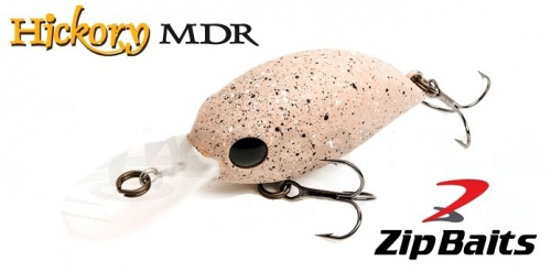ZIP BAITS - Hickory MDR