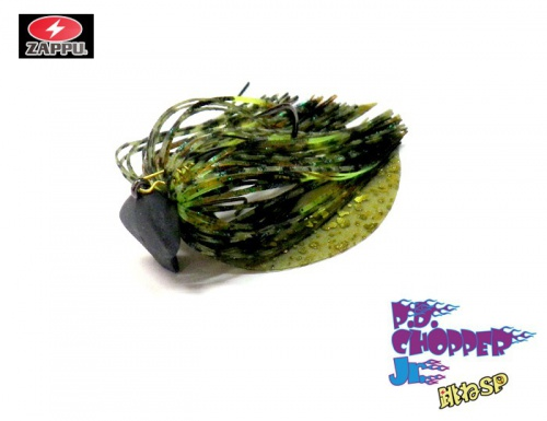 ZAPPU - P.D. CHOPPER JR. HANE SP 3/16oz