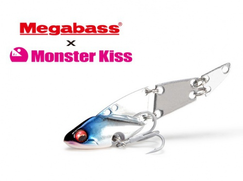 MEGABASS - CHITALA MINI TYPE ZINC (NEW)