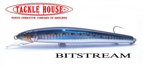 TACKLE HOUSE - Bitstream SB F124