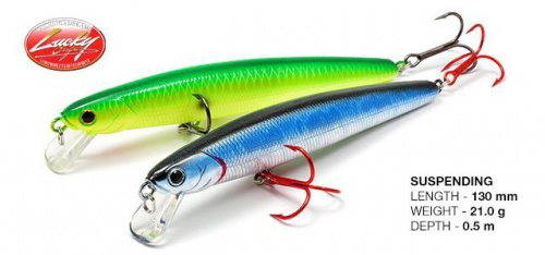 Lucky Craft - Flash Minnow 130MR