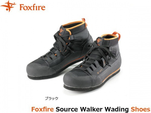 Ботинки Tiemco Foxfire Source Walker Wading Shoes