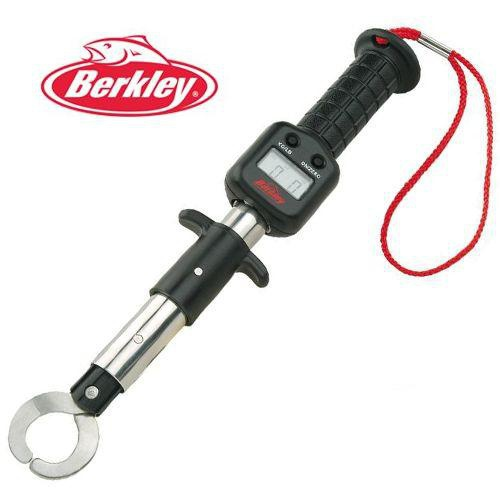 Захват Berkley BGLGT Bg Lip Grip W/Digital Scale с весами