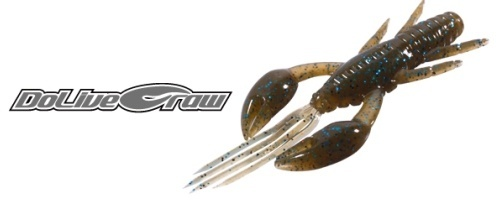 O.S.P - DoLive Craw 3.0 inch