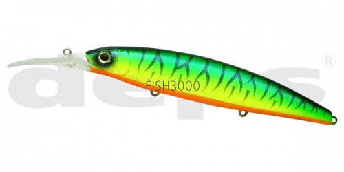 DEPS - BALISONG MINNOW 130 SF LONGBILL #05 HOT TIGER