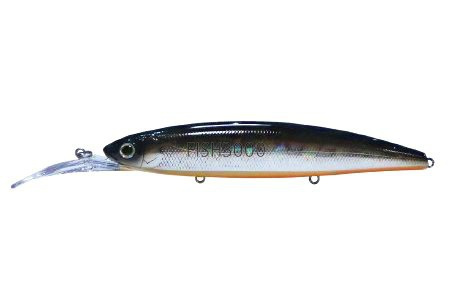 DEPS - BALISONG MINNOW 130 SF LONGBILL colour#13 of Brachiostic