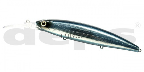 DEPS - BALISONG MINNOW 130 SF LONGBILL #24 Blue Moon Galaxy