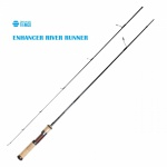 Спиннинг Tiemco Enhancer River Runner EH86M 2.43 m 7-21 g