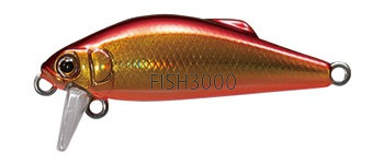 Воблер Tackle House Buffet 38FS 113. Gold red/OB