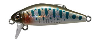 Воблер Tackle House Buffet 38FS 116. Trout