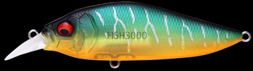 Воблер Megabass Flap Slap LBO SEETHROUGH MAT TIGER