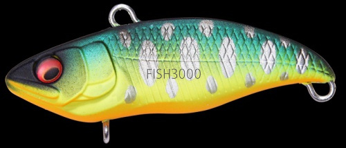 Megabass - GREAT HUNTING GH-Vib 38 (NEW) PA-MARK MAT TIGER