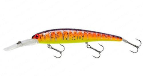 Воблер Bandit Deep Walleye D23