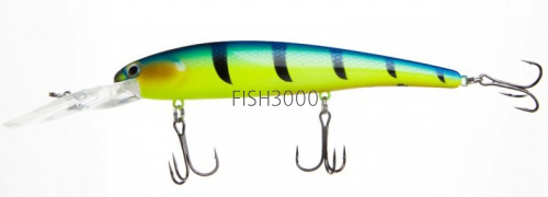 Воблер Bandit Deep Walleye D96