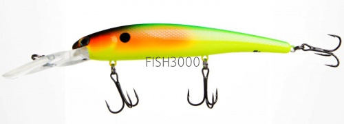 Воблер Bandit Deep Walleye D99
