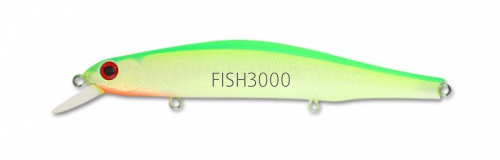 Воблер ZipBaits Orbit 130 SP 998 Luminious Chart Lime