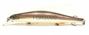 Воблер ZipBaits Orbit 110 SP 409