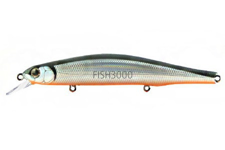 Воблер ZipBaits Orbit 110 SP 811 Crystal Silver