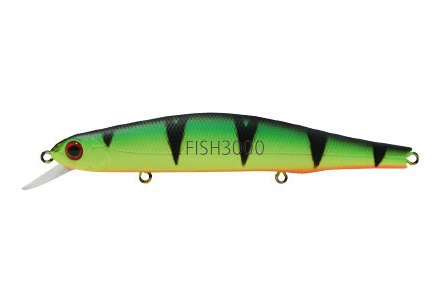 Воблер ZipBaits Orbit 110 SP 418R Tiger Perch