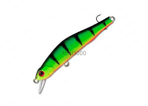 Воблер ZipBaits Orbit 110 SP 827 TR Tiger