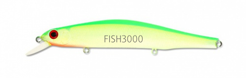 Воблер ZipBaits Orbit 110 SP 998R Luminious Chart Lime